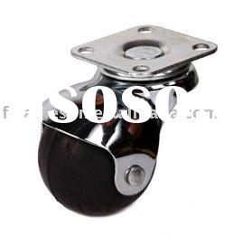 Sofa rubber ball caster wheels furniture ball castor