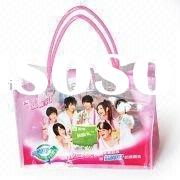 Soft PVC Bag (JCP-062)