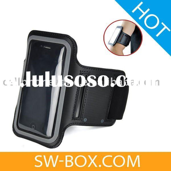 Sports Armband for iPhone 4 iPhone 3GS & 3G iPod Cell Phone Accessory
