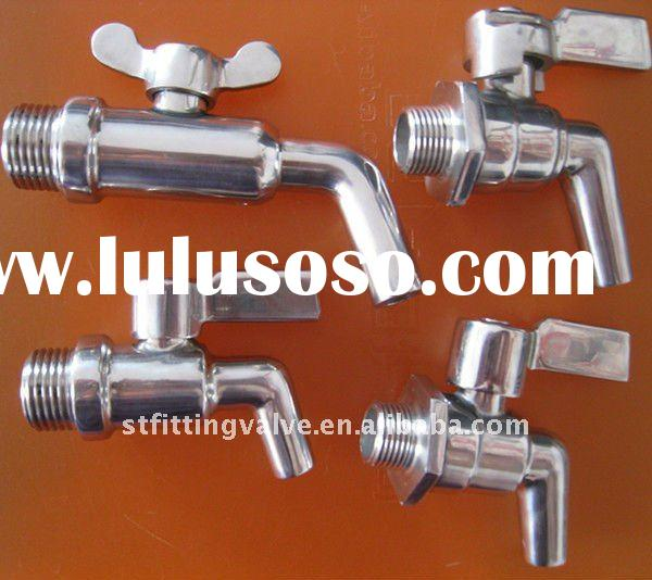 Stainless Steel Drinking Water Faucet, Tap, Kitchen Fittings