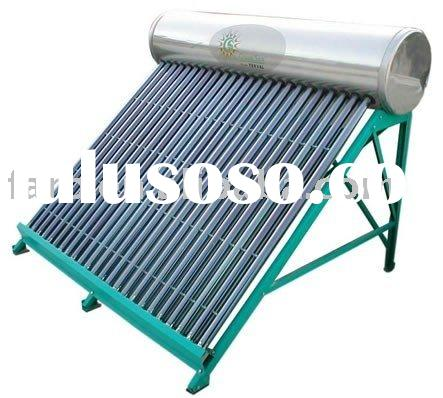 Stainless Steel tank Solar Water Heater