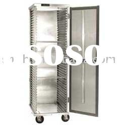 Stainless steel Food Prep Cart Transport & Utility
