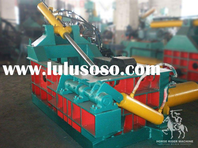 Strong Hydraulic Metal Scrap Iron Baler