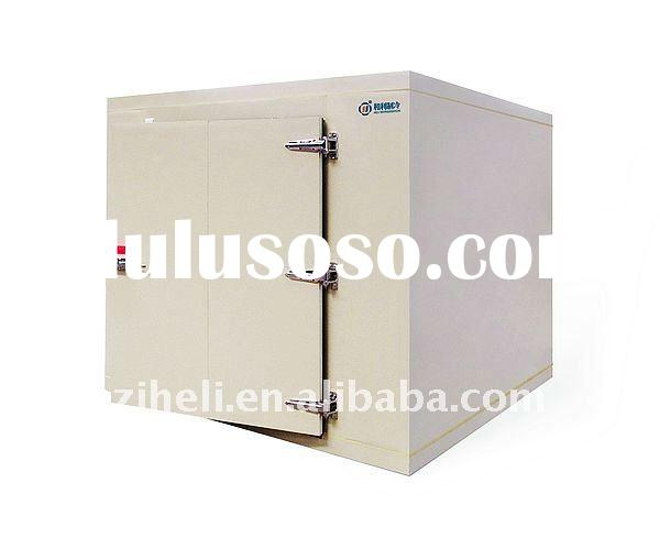 Supermarket Assembly Movable Cold Room