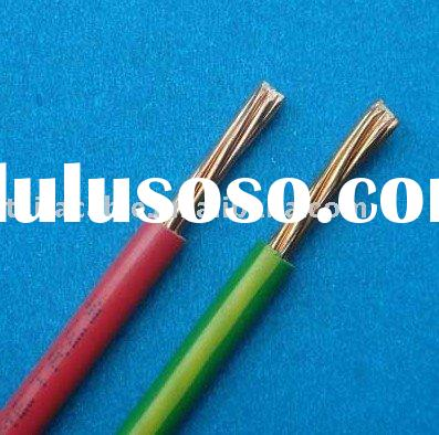 Supply Single Core Flexible Cable PVC Insulated H05V-K H07V-K cable