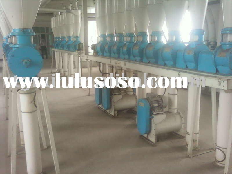 Supplying 200T/D Second Hand Flour Mill/China Second Hand Flour Mill