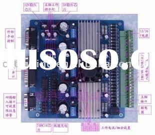 TB6560 Stepper Motor Driver Board
