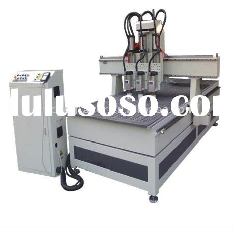 Transon Brand High Speed TSW1325S CNC Router Machine for Wood