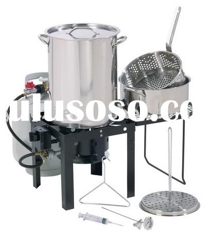 Turkey Fryer Set