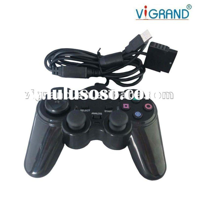 USB game controller for PC/ps2