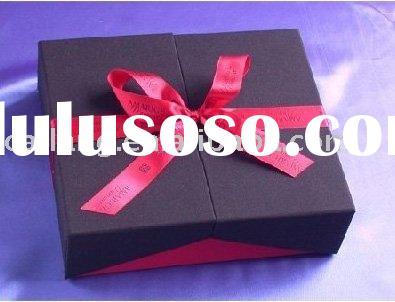 Lingerie Gift  on Underwear Gift Box