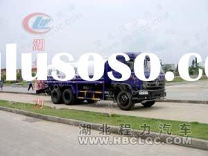 Used Water Tank Truck 6*4