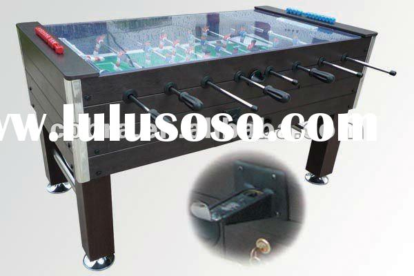 WPS and outdoor soccer table&football table&foosball table&table soccer