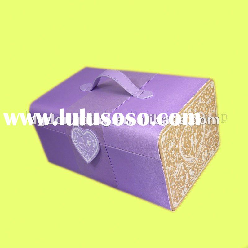 Wedding Chocolate Packaging Box,Paper Gift Bag,Carton Box