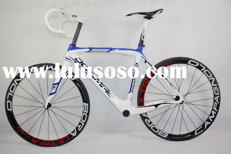 Wholesale!!! 2012 Pinarello Dogma2 60.1 W6 carbon road bicycle frame and fork 50/52/54/56/58cm