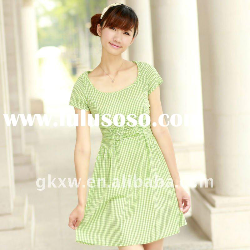 Womens summer dresses, fashion casual dresses
