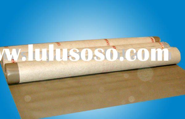 XQY PVC Self-adhesive waterproof membrane