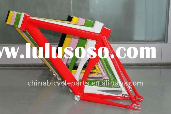 XTAS-Y 735 Fixed Gear Aluminium Bike Frame