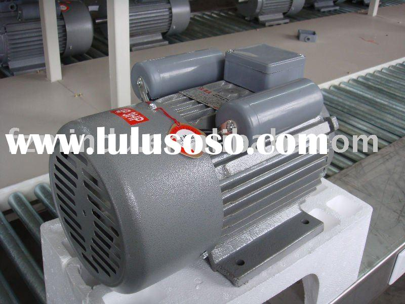 YC/YCL series single phase induction AC motor