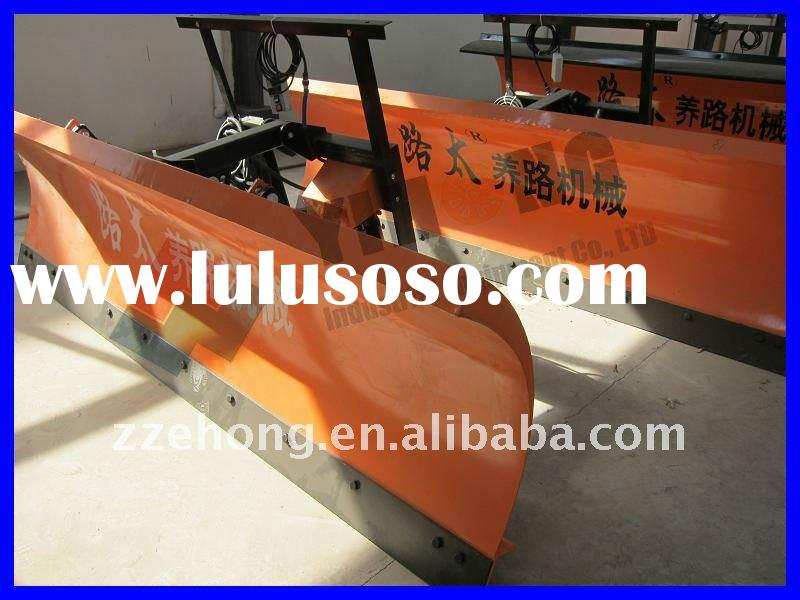 YHQCX-3.0A Snow plow, Snowplough, Snow plough, Snow blades, Snow shovels