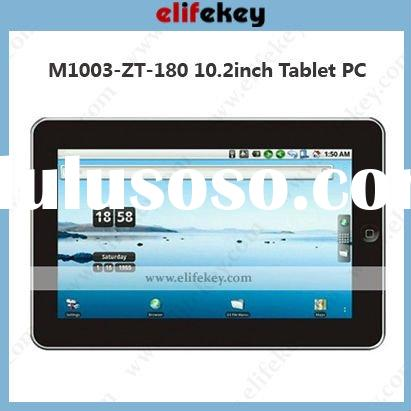 came the buy mid tablet pc zenithink zt 180 android 2 2 Vizio tablet had