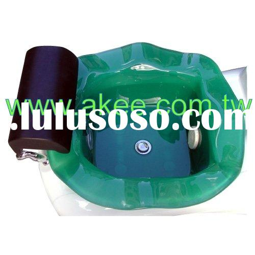 (M-005S-2) Pedicure Spa Foot Tub