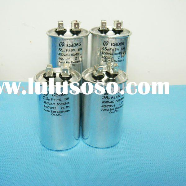 ac motor start capacitor 10uf