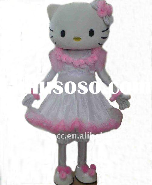 adult hello kitty character mascot costumes for Honey Bee Pixie Adult Womens Costume