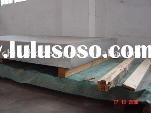 aluminum sheet 5052 5754 5083 (thickness more than 50mm to 400 mm)