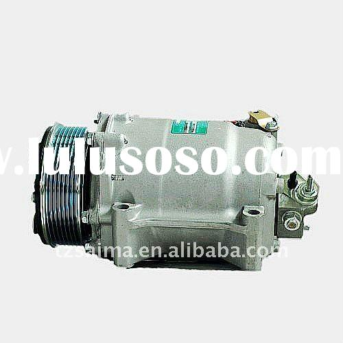 auto air conditioner parts compressors SM093764 for Honda CRV 2.4