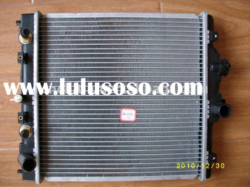 auto engine cooling system radiator for BMW 318'90 E36/M20 MT