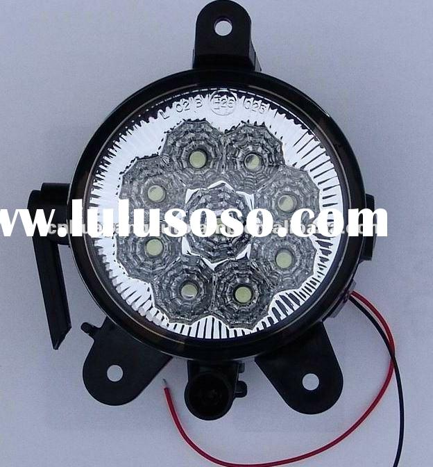 auto lamp,fog lamp,driving light.led daytime running lights