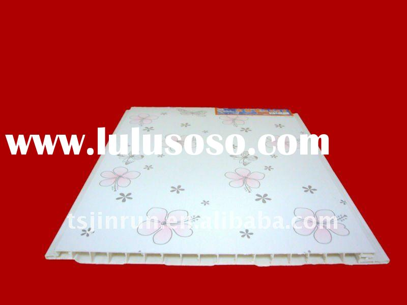 bathroom pvc interior decorative wall panels and ceiling tile