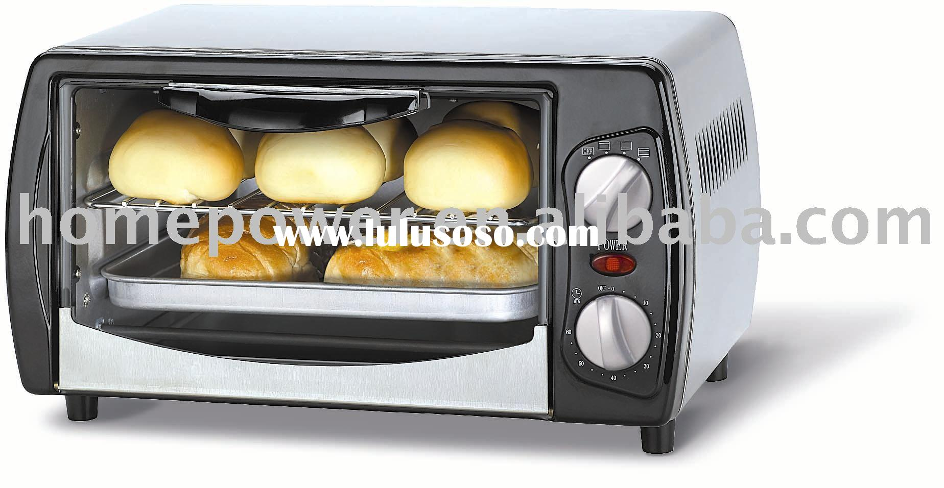 bread oven,electric oven