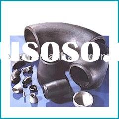 carbon steel butt welding pipe fittings