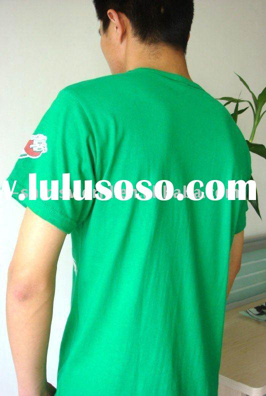 china wholesale t shirts in low price with good quality