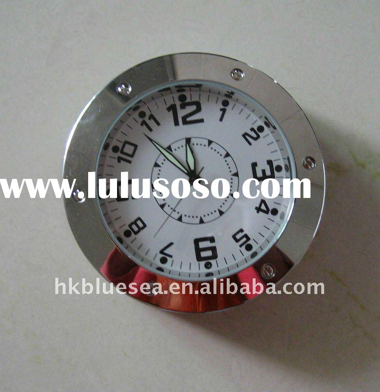 clock dvr camera with Motion Detection+ Paypal