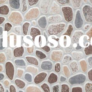 cobble design floor tile (300x300 ceramic tile)