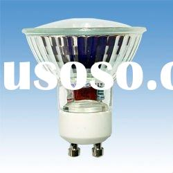 cool white warm white gu10 led lamp lighting with cover 110-130/220-240v 0.8w -1.2w 1.5w 1.8-2.2w 3w