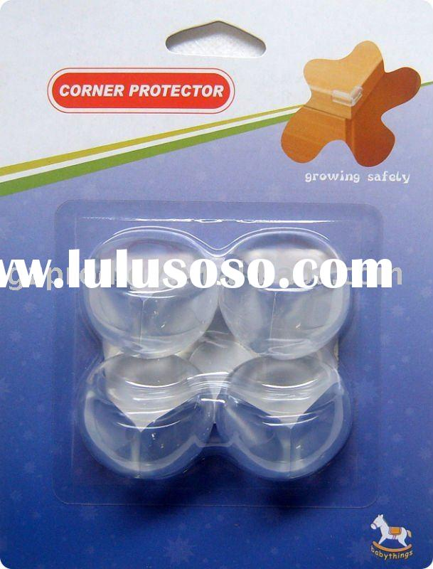 corner protector, edge protector,rubber cushion