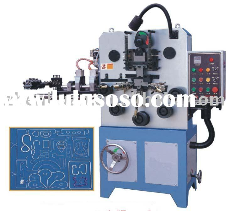 curtain hook making machine,tache making machine,buckle making machine,clasp making machine
