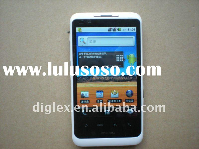 dual sim android 2.2 gps mobile phone T710 latest Price