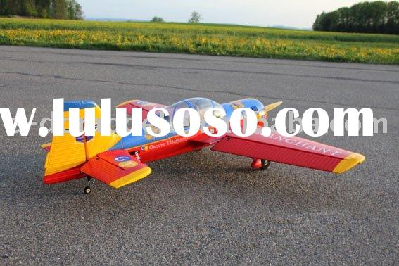 electric RC airplane ------Large scale YAK 54 3D RTF