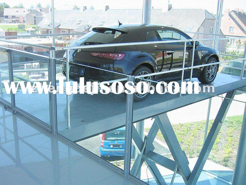 electric hydraulic car lift with3000kg