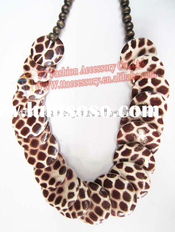Fashion Chunky Necklaces chunky necklace jewelry