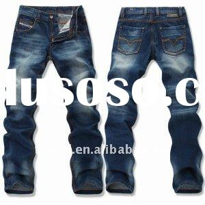 fashion colored skinny jeans for men