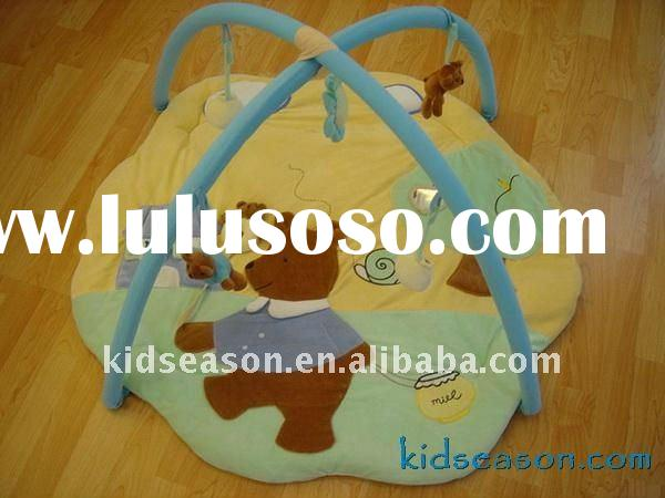 fisher-price toys baby gym