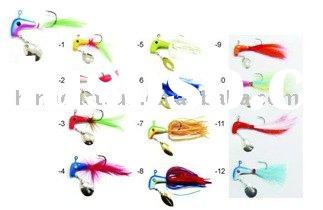 fishing jig lead jig jig head