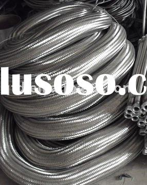 flexible metal hose(flexible stainless steel hose)