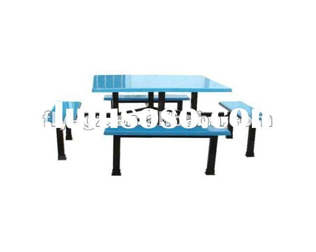 food court table and chair, restaurant table and chair, dining table and chair